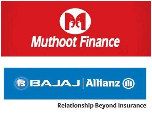 Muthoot Finance partners with Bajaj Allianz General Insurance to launch gold jewellery insurance