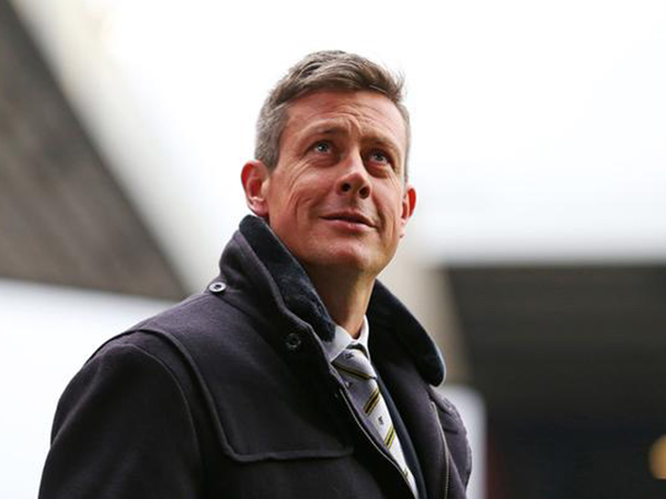 Giles backs England for World Cup, Ashes double in 2019