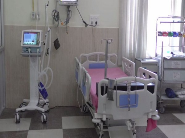 J-K administration provides 8 more ventilators to Govt Medical College Baramulla
