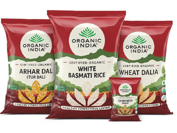 Organic India enters the Staples Segment, announces a new category launch on World Food Day