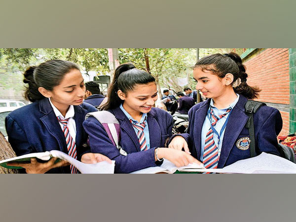 CBSE launched 'Dost For Life' mobile app for psycho-social wellness of students!