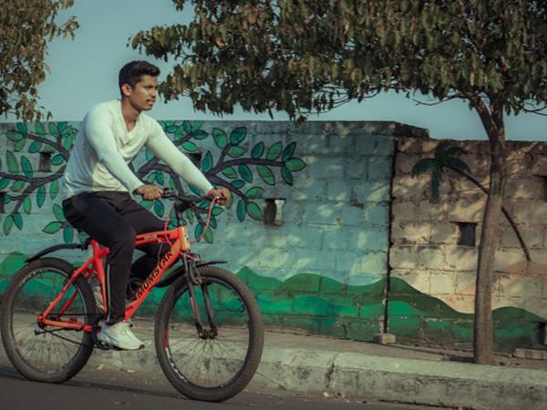 Fitness expert Sandesh Deshmukh becomes brand ambassador of Fit PCMC Drive