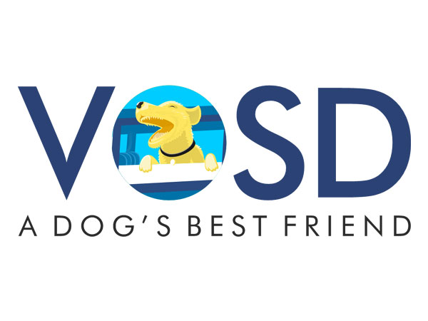 VOSD - India's most-loved brand for dogs is now available throughout India