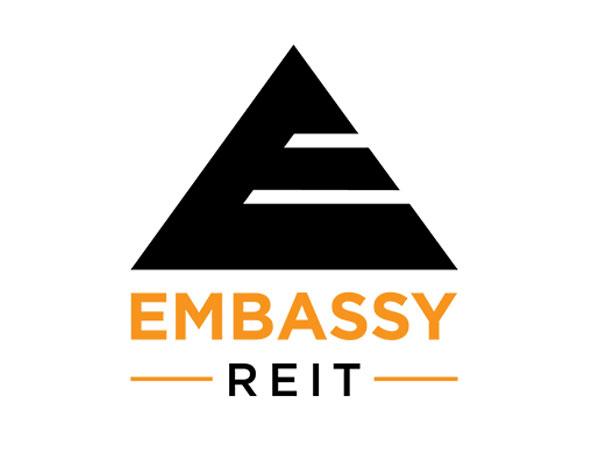 Embassy REIT awarded 4-Star GRESB Green Rating