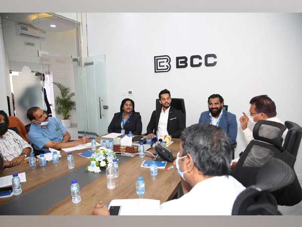 BCC Group reformatting as a full-fledged realty firm