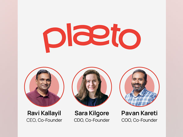 Plaeto Founders