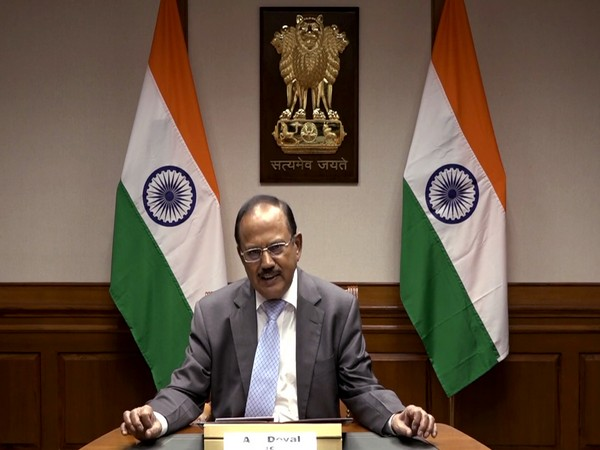 Pak military veteran alleges NSA Doval using insurgents to force Islamabad away from Kashmir issue