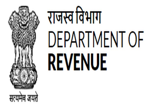 Department of Revenue (DoR) in the Ministry of Finance