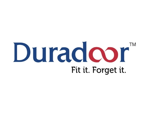 Duradoor announces the launch of its advertising campaign with Delhi's IGI international airport