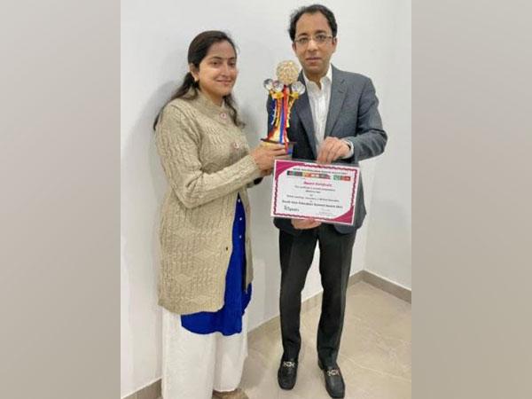 eLearning app eMedicoz wins 5th South Asia Education Summit Award 2021