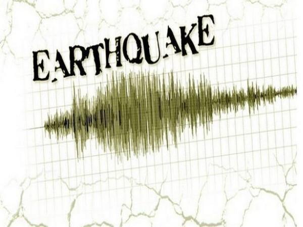 5.8 magnitude earthquake strikes China's Xinjiang province
