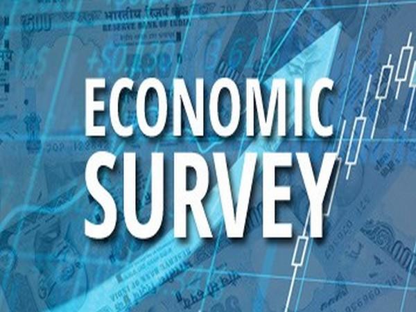 India's SDG index scores ranges between 42 and 69: Economic Survey
