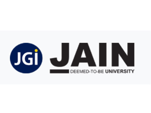 Jain (Deemed-to-be) University's educational model is to bring in the industry certifications, guarantee placement programs and study abroad at California Riverside (USA)