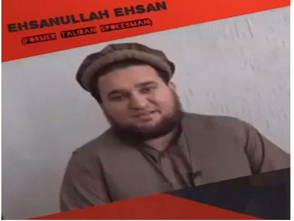 Kin of Peshawar school attack victims approach Pak CJ over Ehsanullah Ehsan's escape