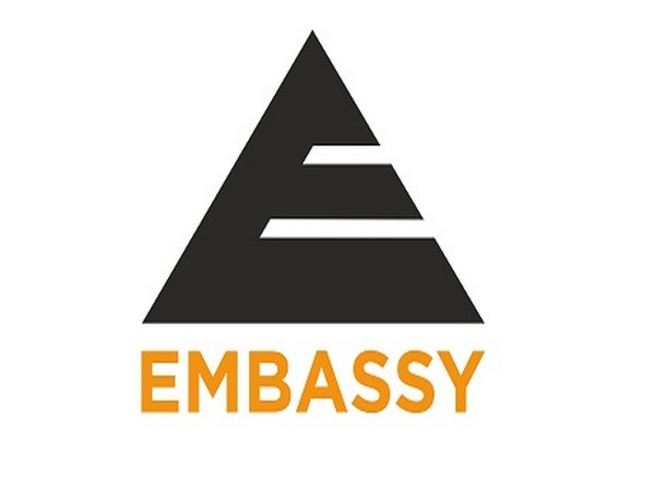 Olive by Embassy Launches Asset Light Management Business Under Brand 'Olive Residences'