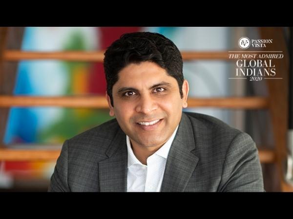 Gavi Kumar
