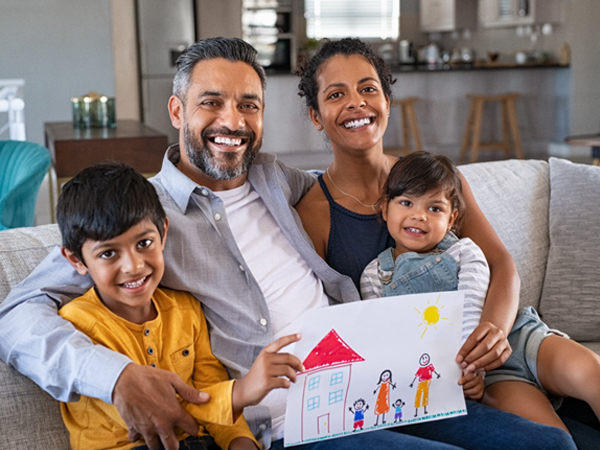 'Level-up' the financial well-being of your loved ones