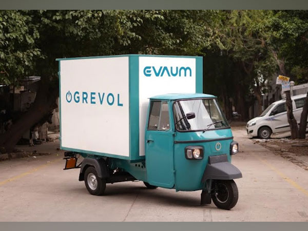 Grevol receives 5,000 units requirement from E-commerce and logistics players for EV Cargo vehicles