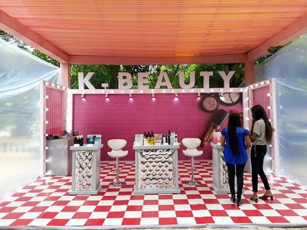3-day beauty exhibition at DLF Galleria Market, Gurugram