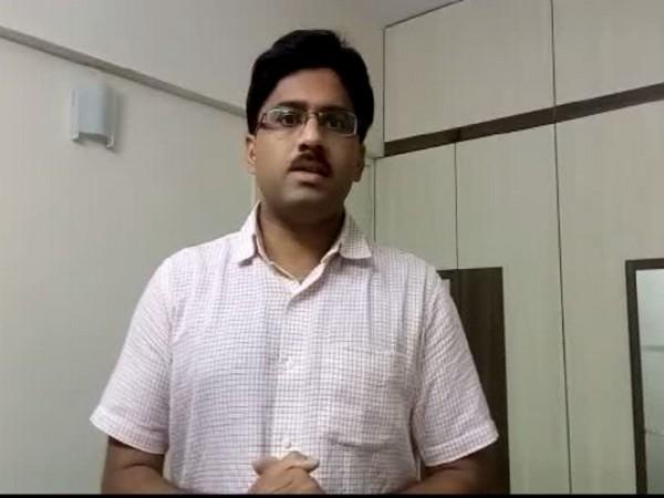 Hope real culprits behind murder are found soon: Narendra Dabholkar's son