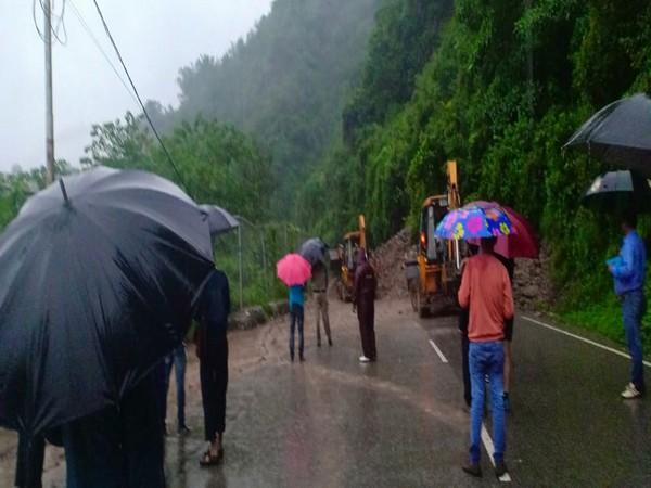 Heavy rains: Schools closed in Shimla, Mandi