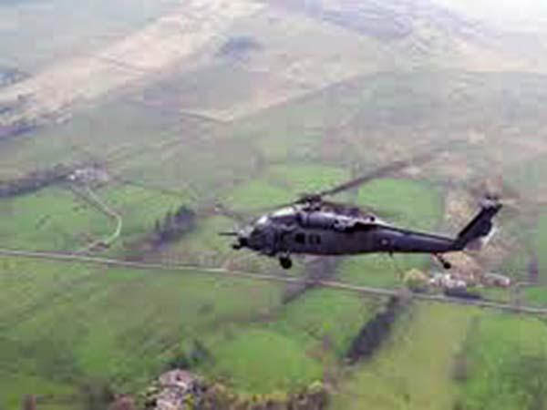 Four killed after helicopter crashes on UAE's Jebel Jais