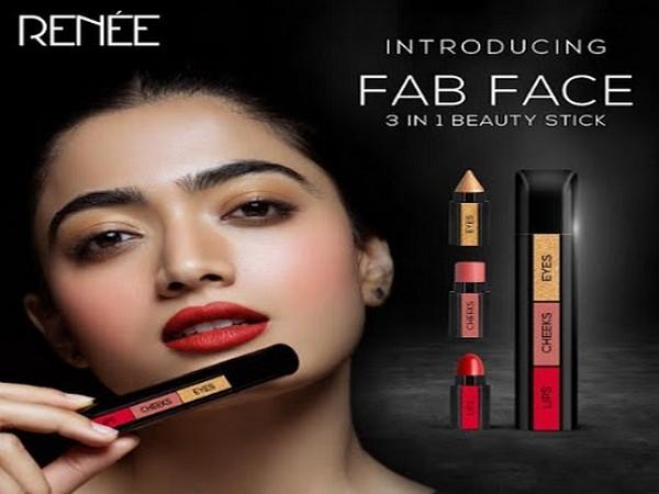 Rashmika Mandanna - FAB FACE