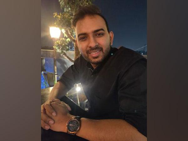 Nishanth Jain, Founder & CEO