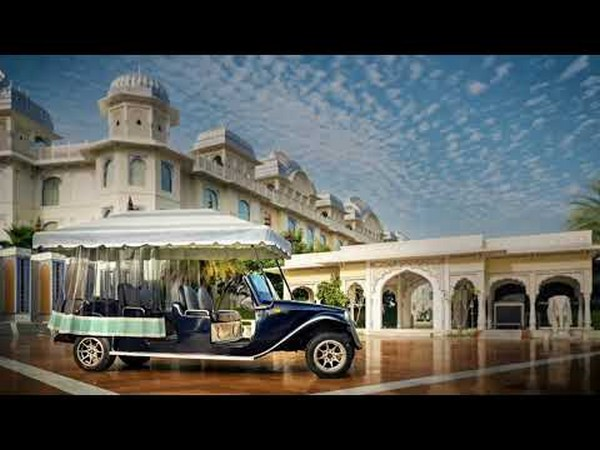 The Leela Palaces, Hotels and Resorts debut in Rajasthan's capital with Leela Palace Jaipur