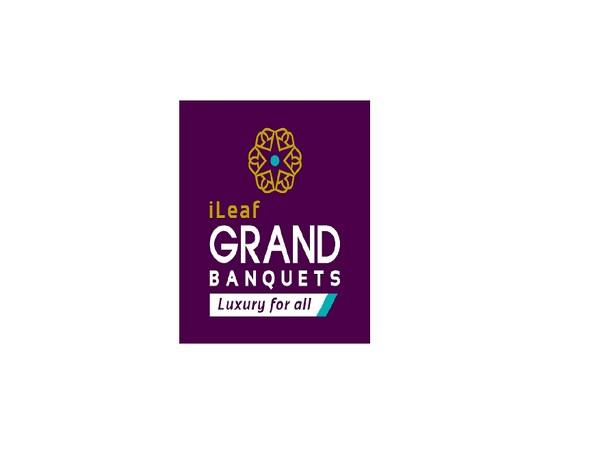iLeaf Grand Banquet launched In Navi Mumbai