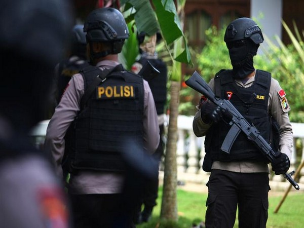 Indonesian police kill dozens in Asian Games 'clean-up'