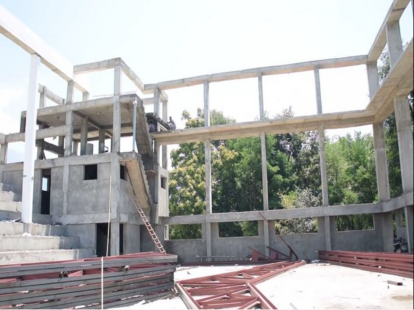 Construction of Indoor Sports Stadium in J-K's Tral likely to be completed by 2020-end