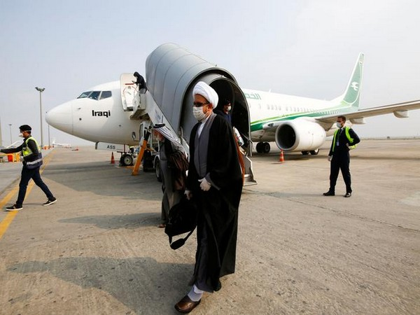 Iran rejects 'foreign' help as  COVID-19 death toll nears 2,000