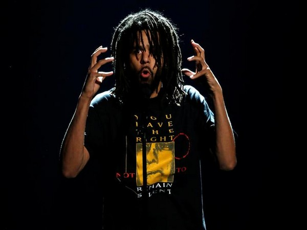 J. Cole Takes Command of Los Angeles in First of Two Staples Center Shows