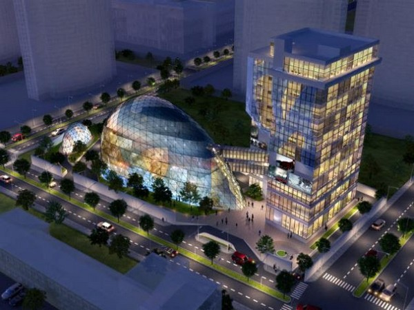 Core Mall Ghaziabad set to emerge as Epicenter of modern retail activities