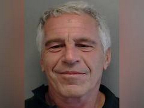 Disgraced financer and sex offender Jeffrey Epstein (File photo)