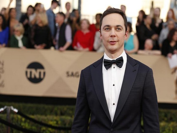 'Big Bang Theory' star Jim Parsons pens heartfelt note on show's ending
