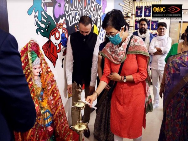 Maya Academy of Advanced Cinematics (MAAC) Inaugurates a new centre in Kalkaji, New Delhi