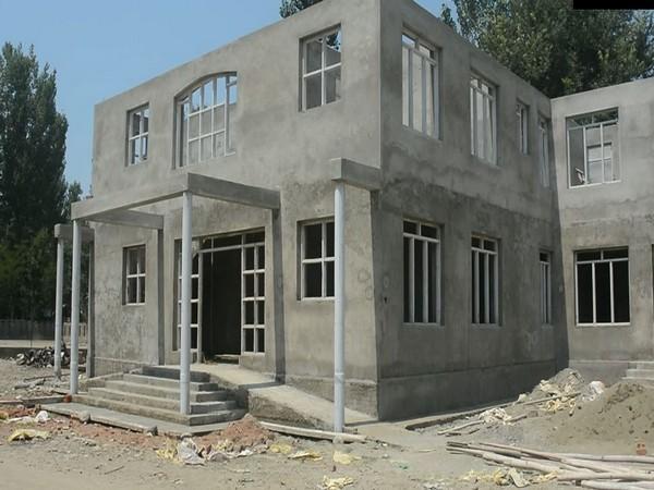 Locals laud construction of Public Health Centre in J-K's Anantnag