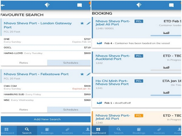 Freightwalla launches app to remotely book, track and operate Shipments
