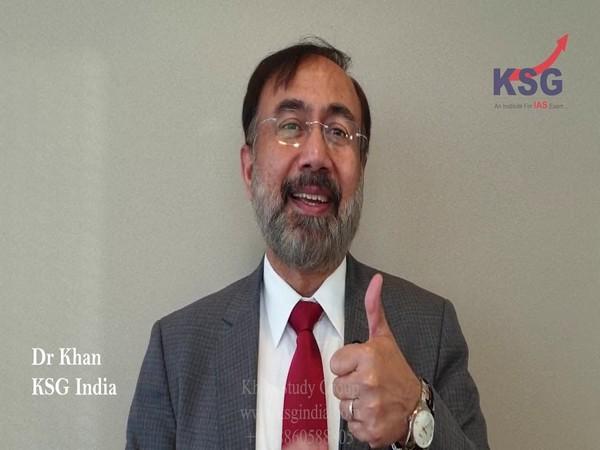 KSG India to Organize Elixir Webinar for UPSC Aspirants