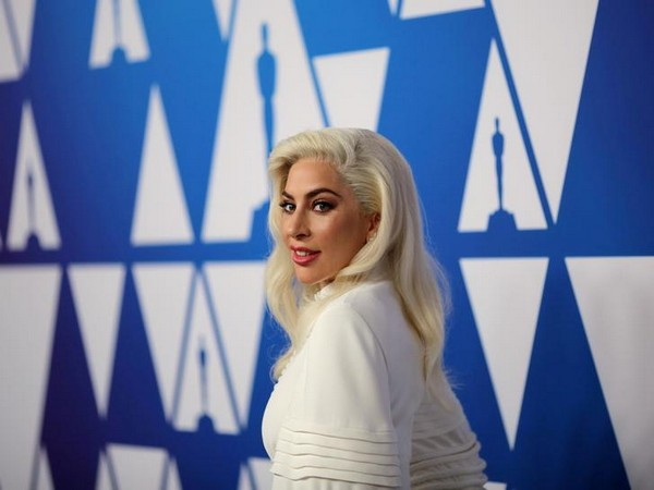 Lady Gaga plans to fund more than 160 classroom projects in El Paso, Dayton and Gilroy