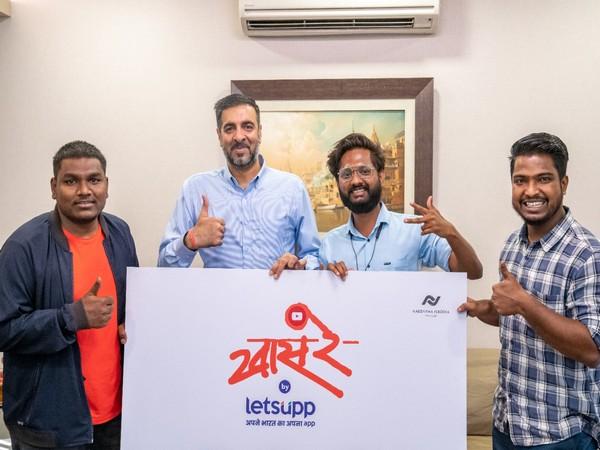 Narendra Firodia led hyperlocal, vernacular media platform LetsUpp acquires majority stake in Khaas Re TV