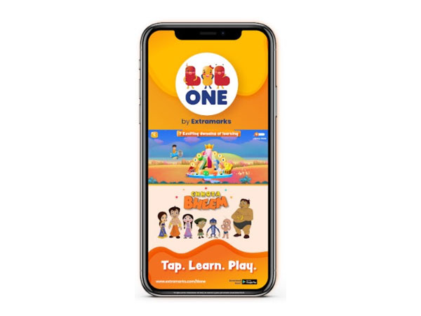Extramarks Education adds another feather to its cap; launches new app Lil One by Extramarks for early childhood learning