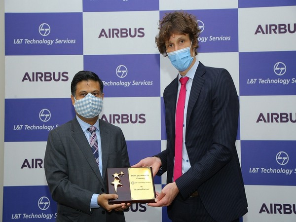 L&T Technology Services selected by Airbus for Skywise Partner Programme