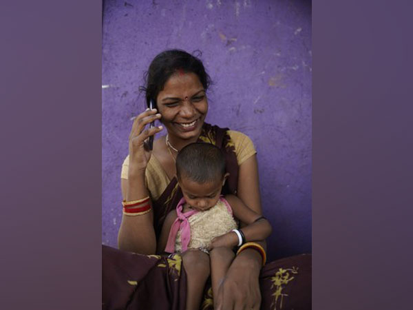 ARMMAN scales its AI efforts to improve maternal and child health in India, with support from Google.org