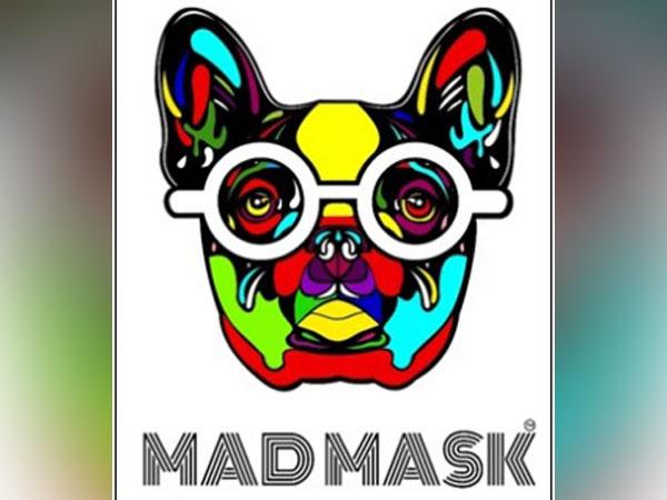 Crea Worldwide - Mad Masks