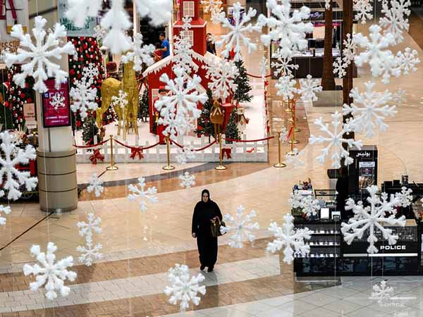 Up to 75% discount to be offered across 15 malls in UAE