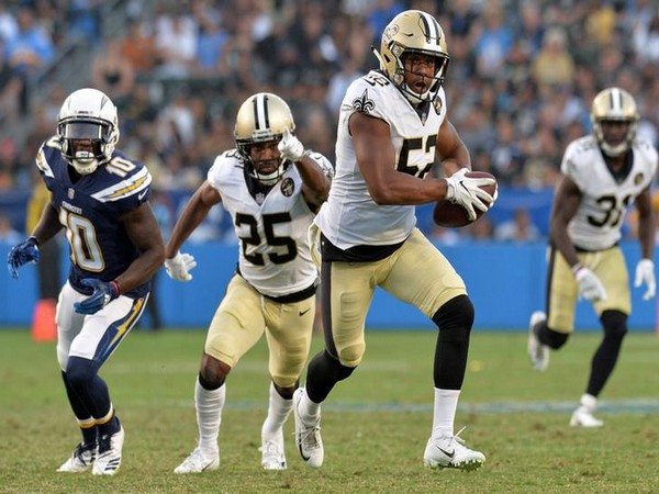 Los Angeles Chargers vs. New Orleans Saints Open Thread