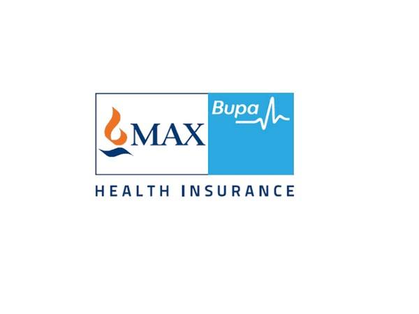 Max Bupa Health Insurance logo